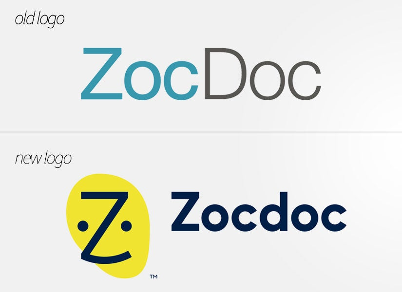 Zocdoc Ditches $80 Log...W Zocdoc Connect