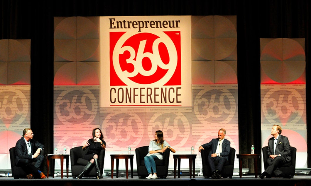 E360 2015 | The Best Entrepreneurial Companies in America