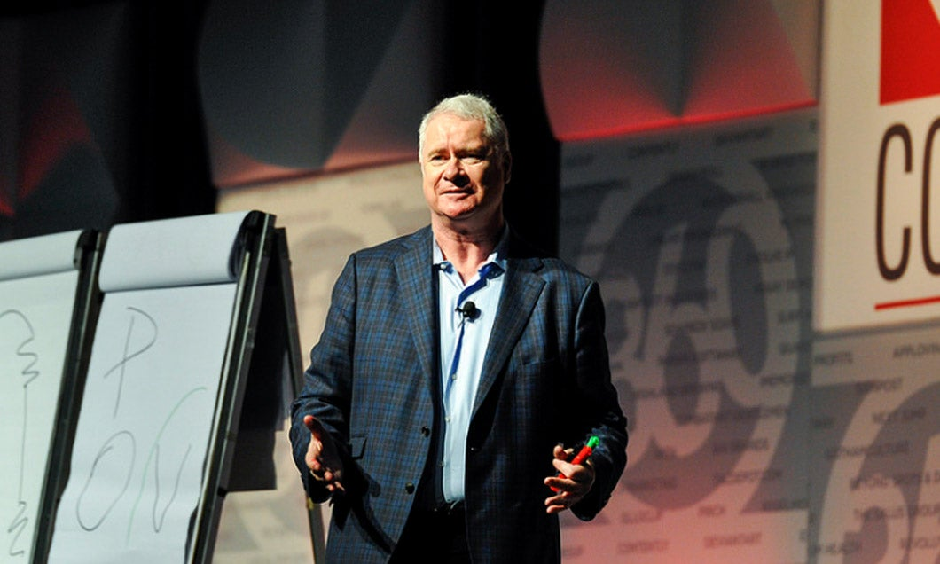 E360 2015 Onsite Speaker | Les McKeown, Author and CEO of Predictable Success