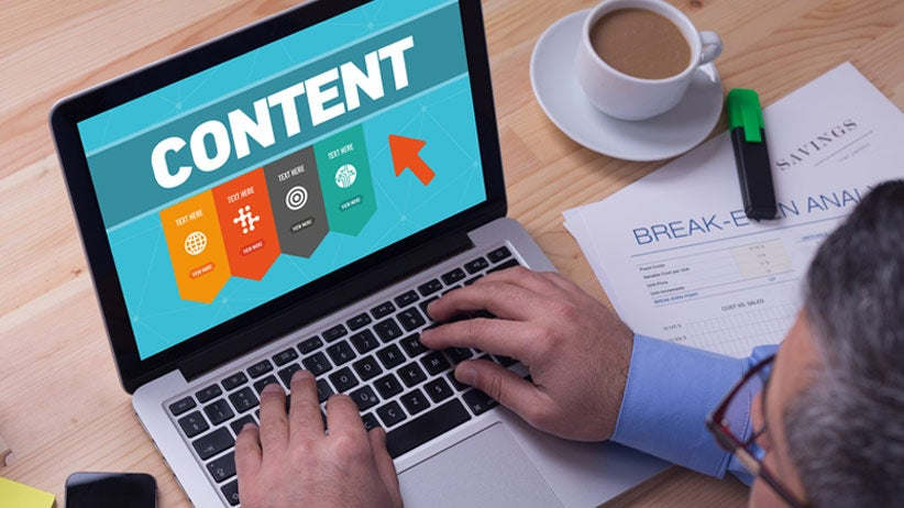 Webinar: Create Ridiculously Good Content that Attracts and Retains Customers