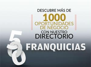 1000 Oportunidades de Negocio