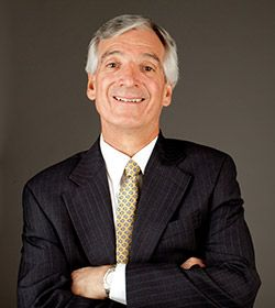 Michael Glauser<br/><small>Author of Main Street Entrepreneur</small>