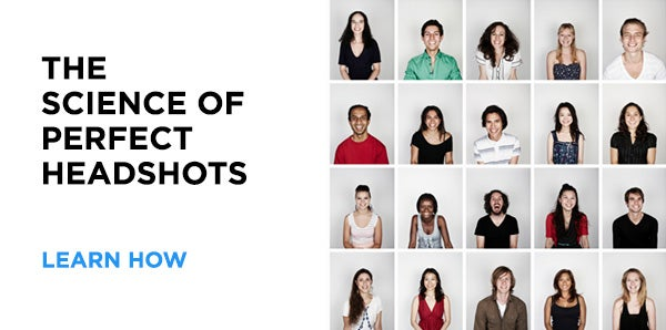 The Science of Perfect Headshots - See How