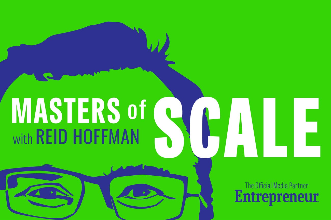 Masters of Scale | Weekly