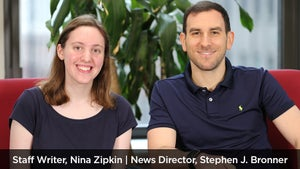 Ask Entrepreneur with Stephen Bronner and Nina Zipkin