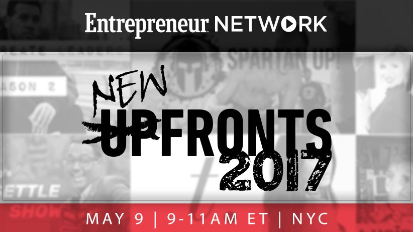Watch Our NewFronts Livestream