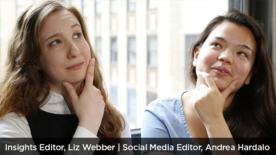 Ask Entrepreneur With Liz Webber and Andrea Hardalo