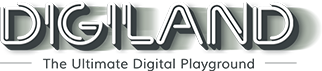 Digiland Logo
