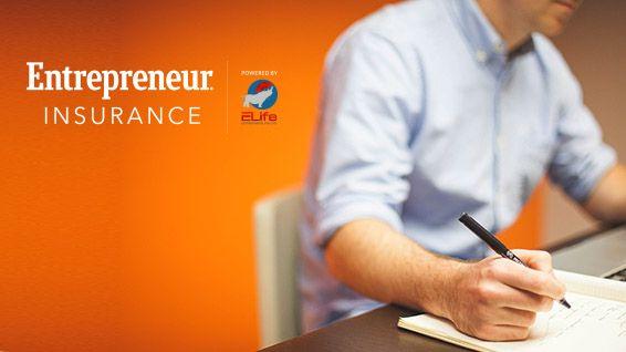 Entrepreneur Insurance: Get Covered