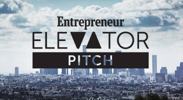 Entrepreneur Is Casting For a New Pitch Show