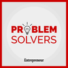 Problem Solvers with Jason Feifer features busines...