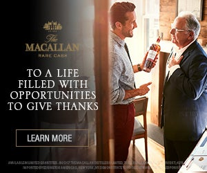 Macallan Ad