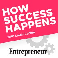 Episode 32: #32 One Entrepreneur Wants to Remind You: Tough Times Mean You're Changing, Not Failing.
