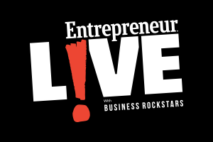 ENTREPRENEUR LIVE - Nov 9th | Los Angeles, CA
