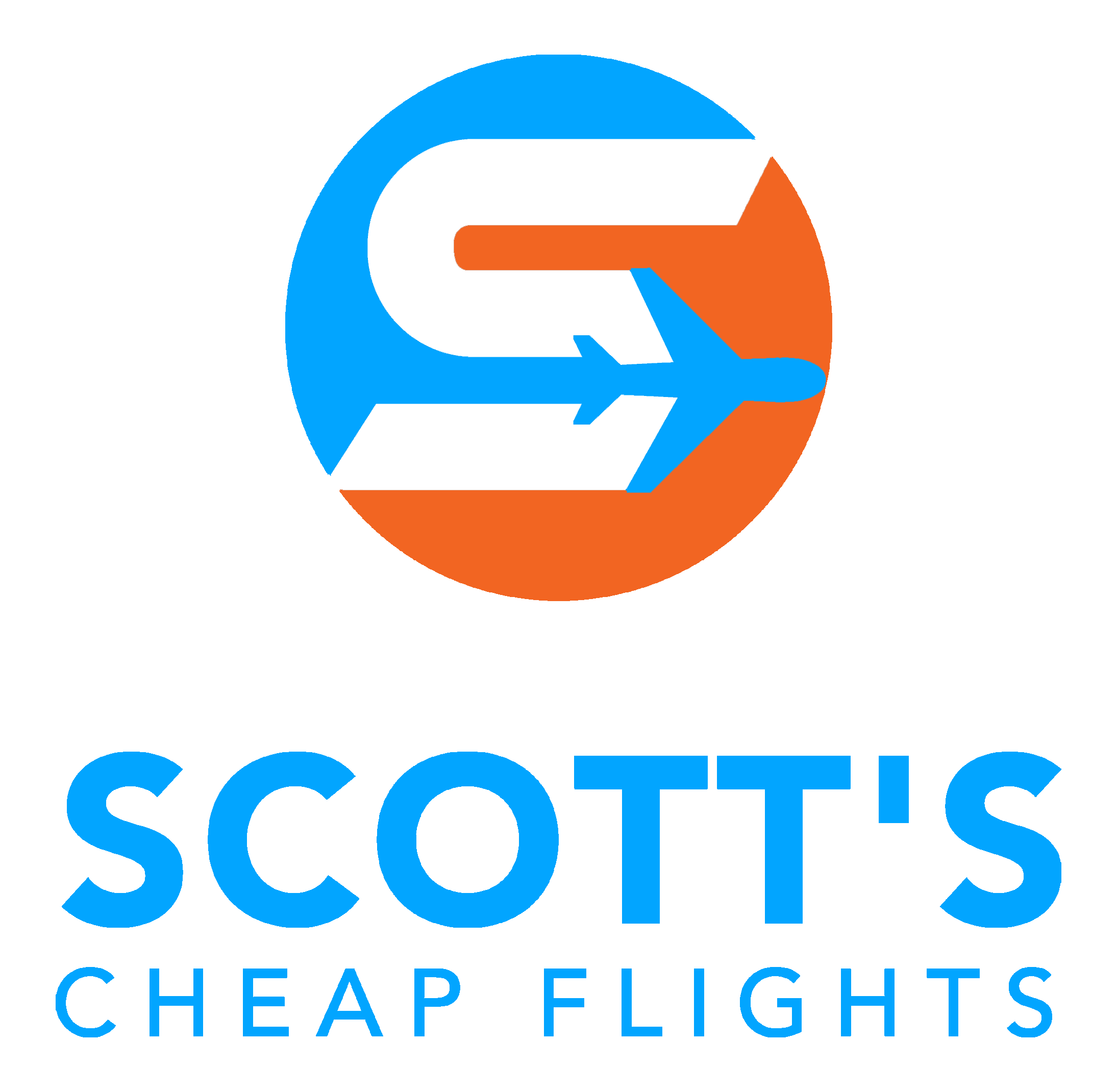 Scott's Cheap Flights