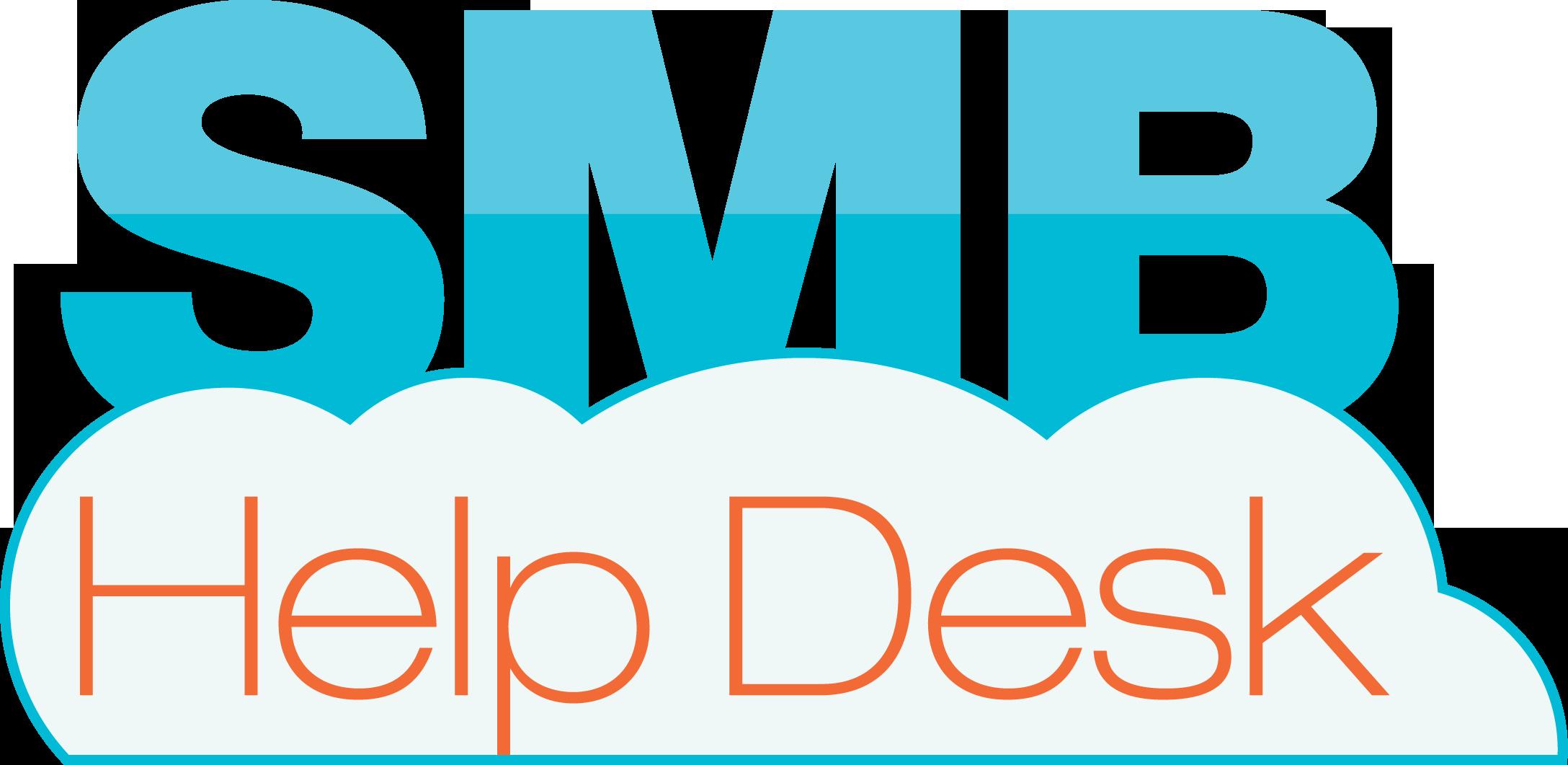The SMB Help Desk