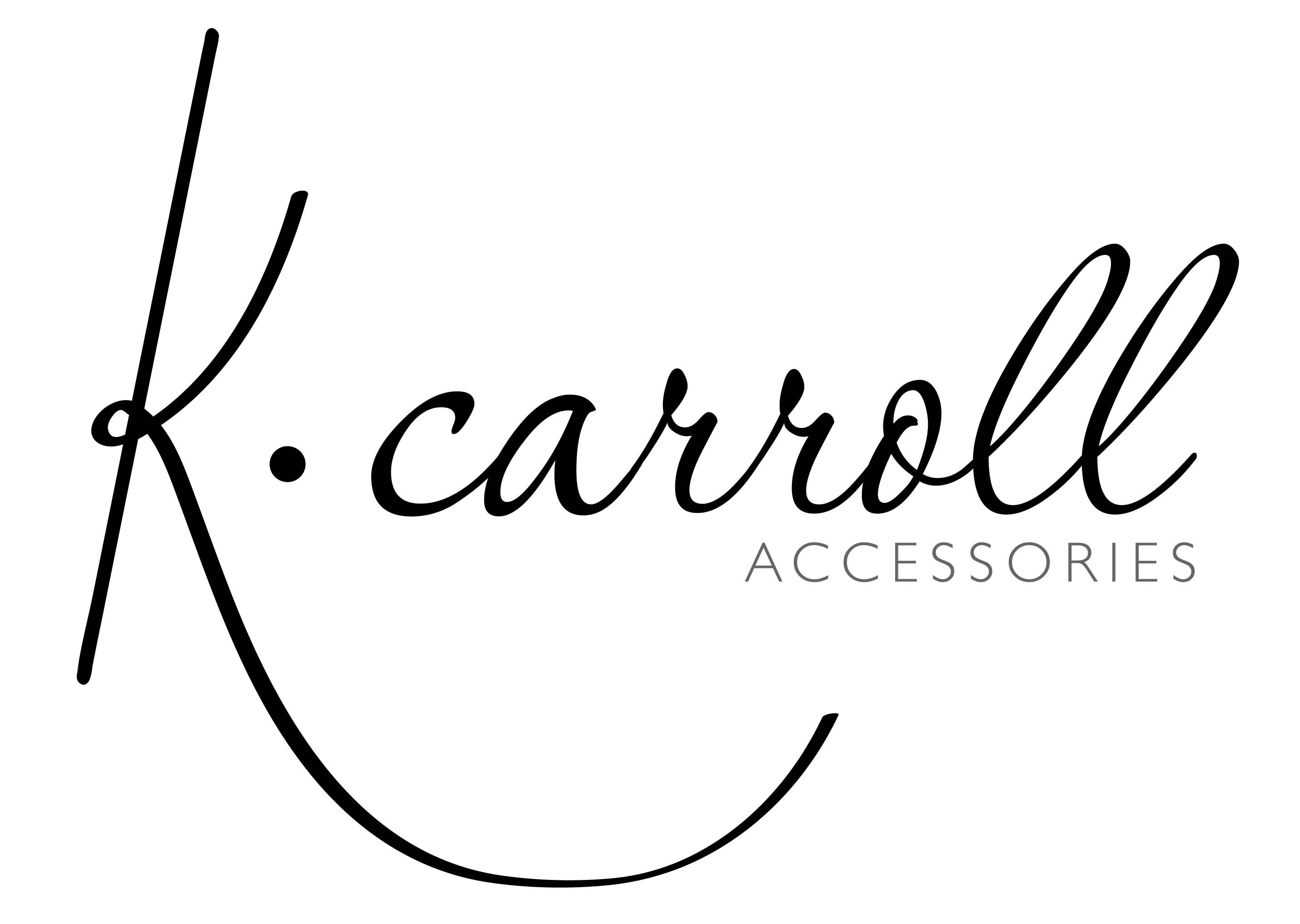K. Carroll Accessories