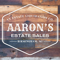 Aarons Estate Sales