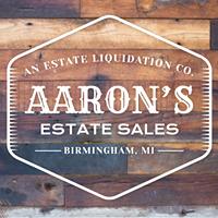 Aarons Estate Sales