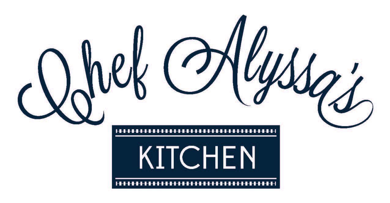 Chef Alyssa's Kitchen