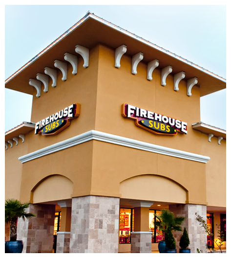 Become Part of our Firehouse Subs® Family