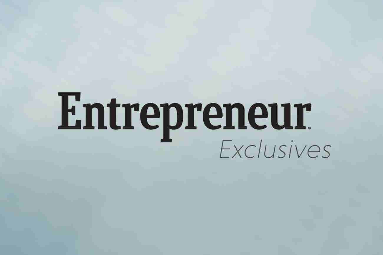 Entrepreneur Exclusives