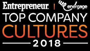 Top Company Cultures | 2018