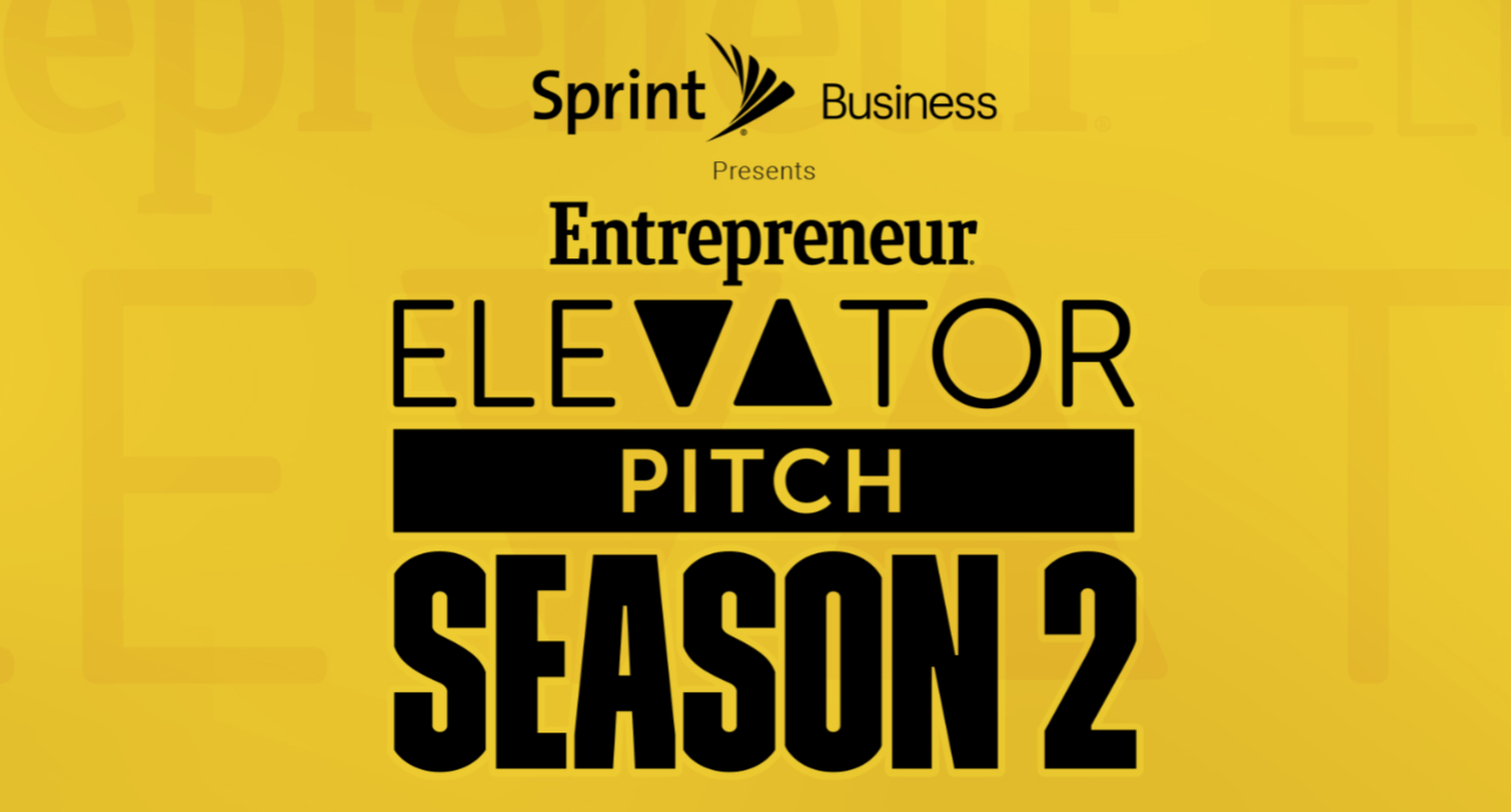 Entrepreneur Elevator Pitch Season 2 Casting Call