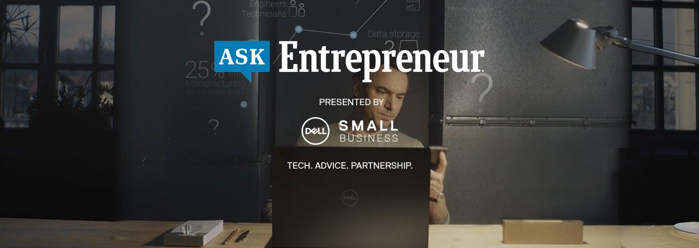 Entrepreneur Voices