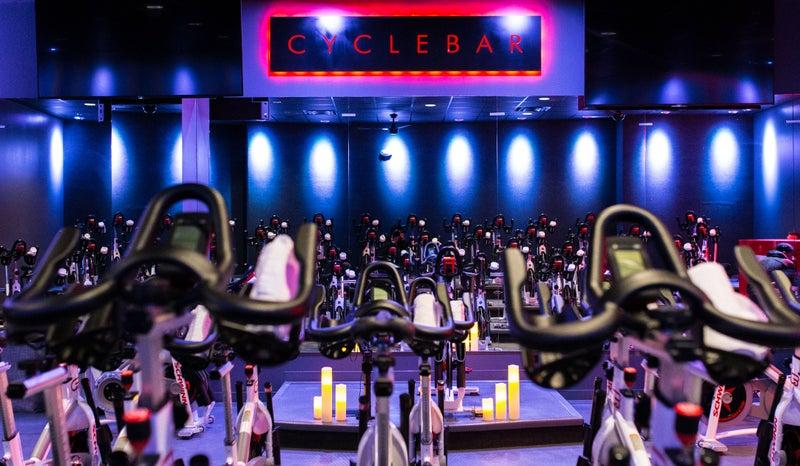 cyclebar gym