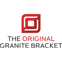 The Original Granite Bracket