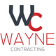 Wayne Contracting
