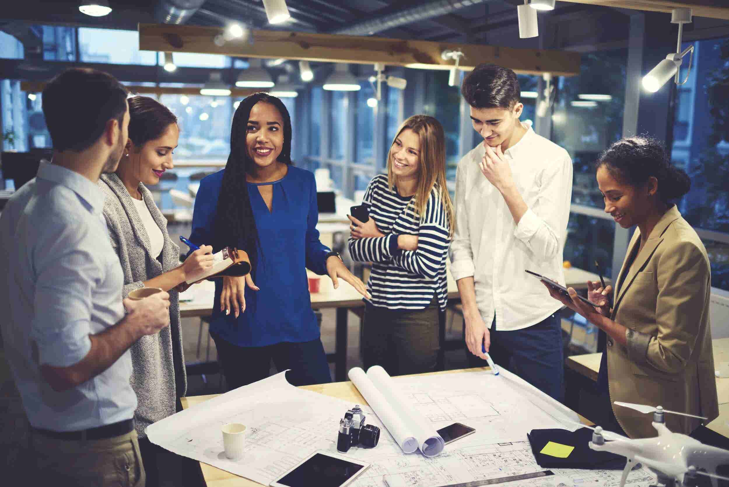 How to Attract and Retain Top Talent