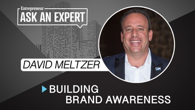 Book your session with expert David Meltzer