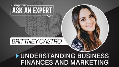 Book your session with expert Brittney Castro
