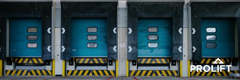 Pro-Lift Garage Doors