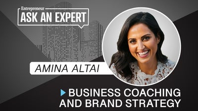 Book your session with expert Amina Altai