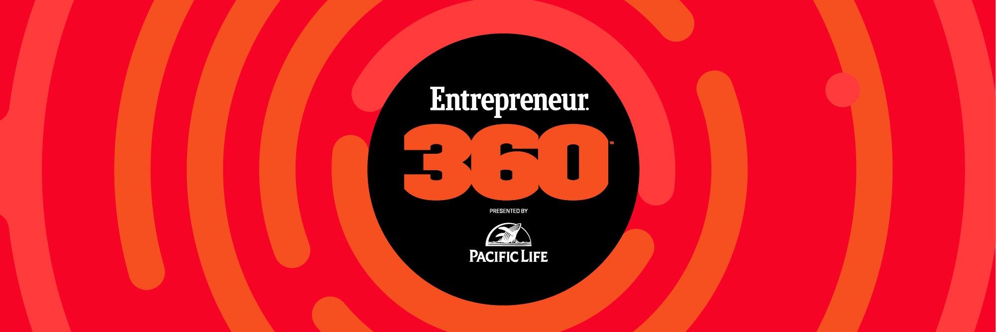Entrepreneur 360 2019
