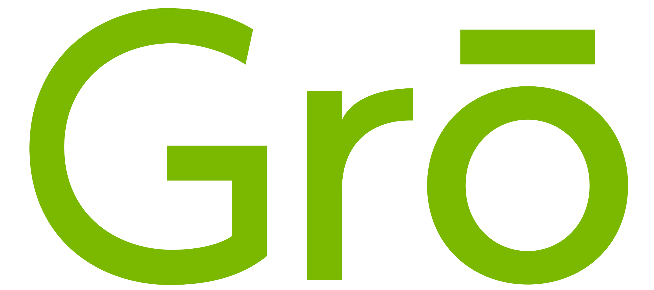 Powered by Gro