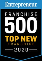 Franchise 500 Top New 2020