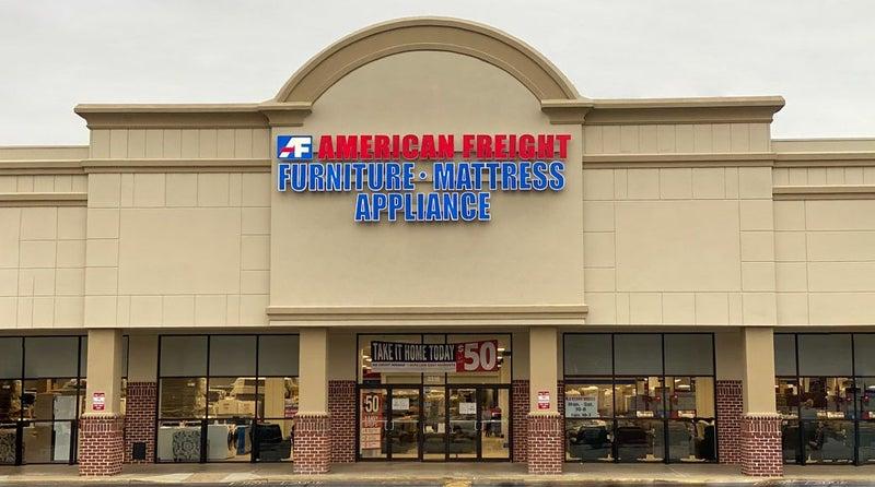 American Freight - Furniture - Mattress - Appliance