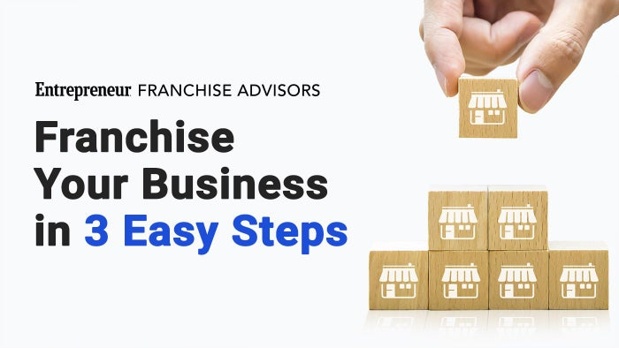 Learn More: Franchise Advisors