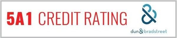 5A1 Credit Rating