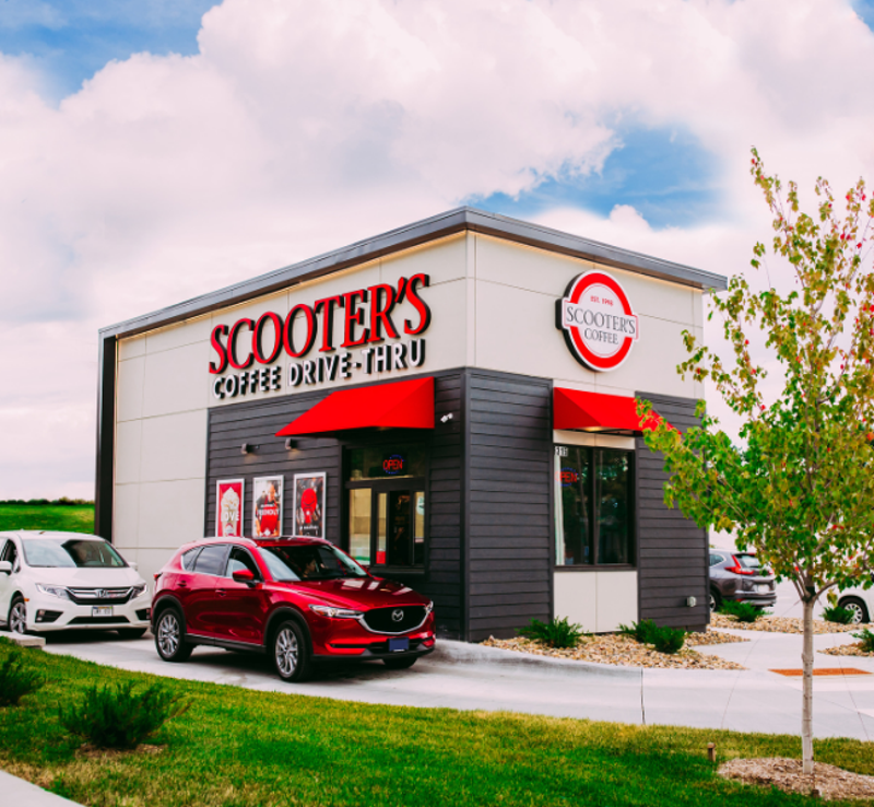 Scooter's Store
