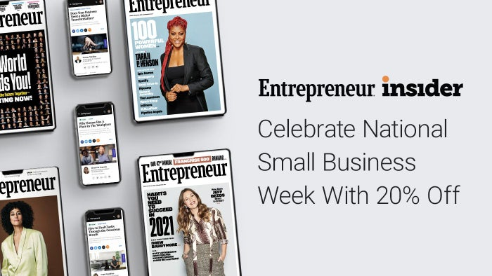 Jumpstart Your Business with Entrepreneur Insider
