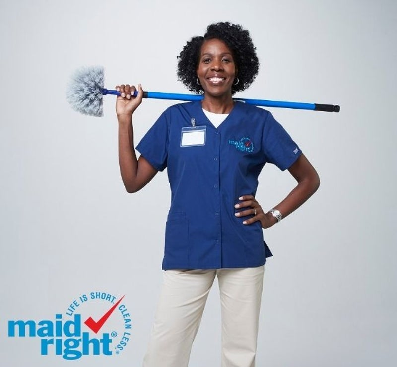 Maid Right Employee