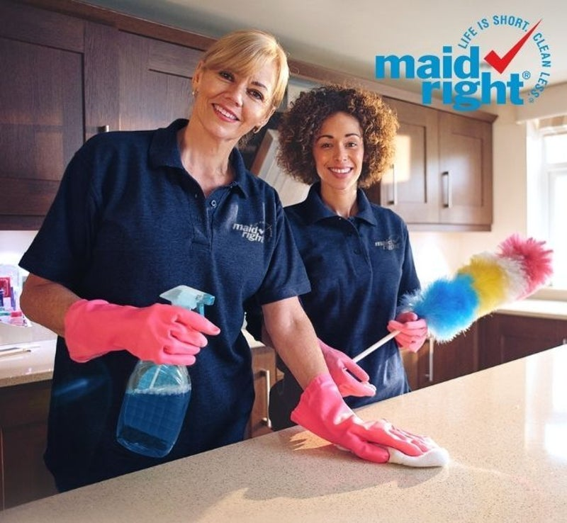 Maid Right Employees