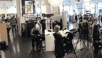 Trios Salon