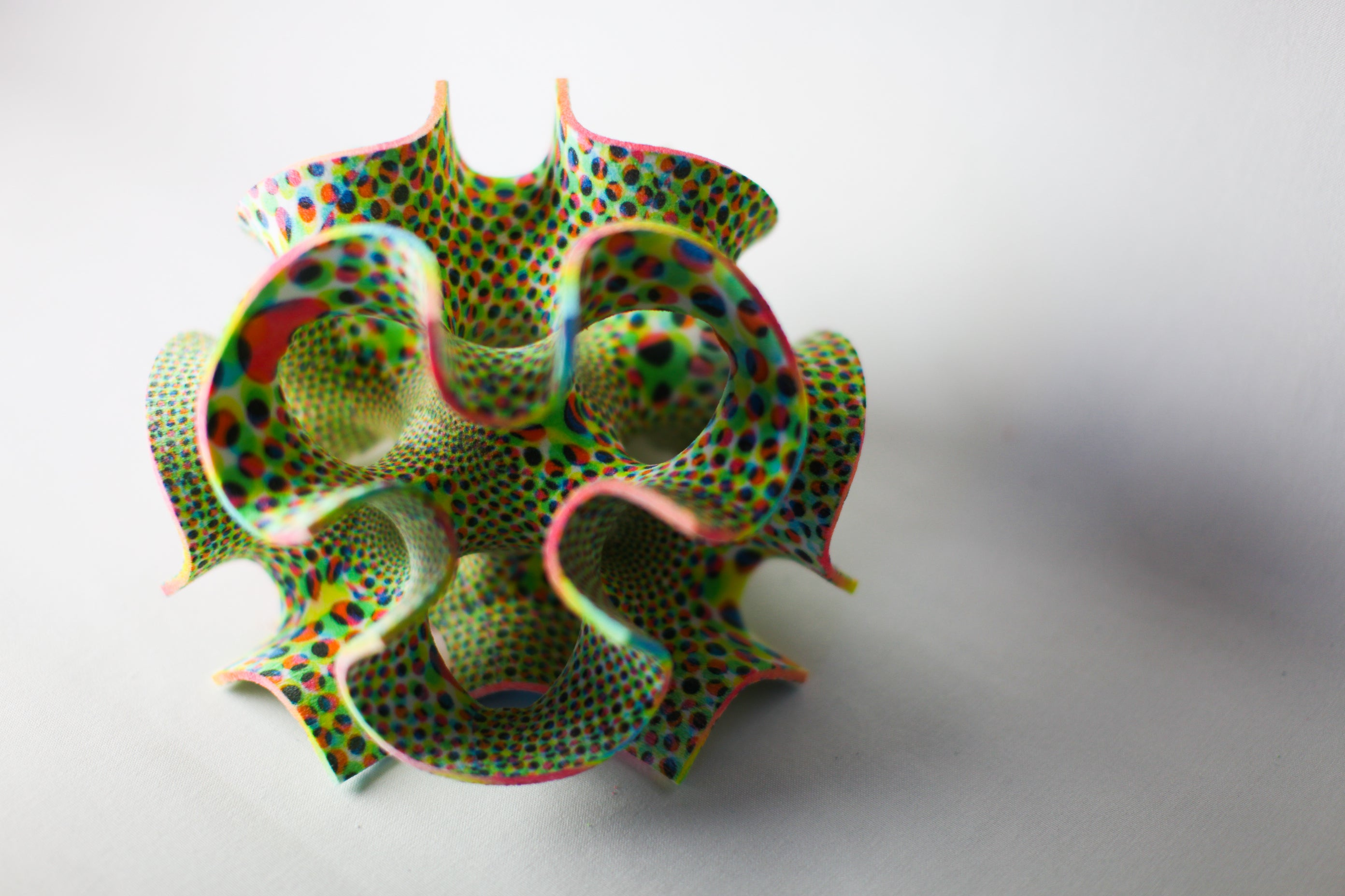 3-D Systems Printing