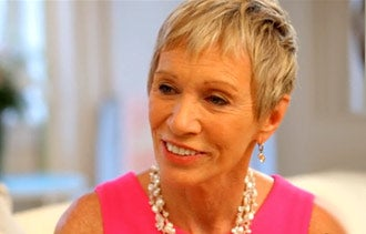 Barbara Corcoran The Joy Is in the Getting There